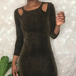 Trixxi Bodycon Dress